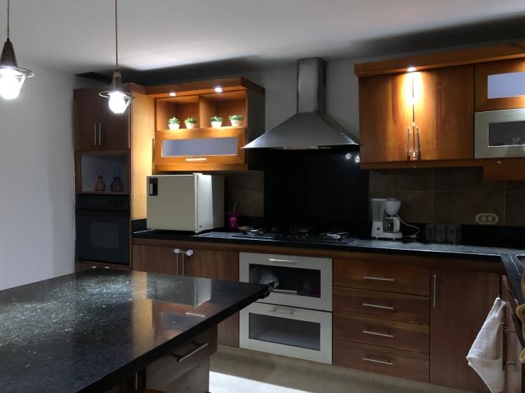 Cocina Casa Maestra