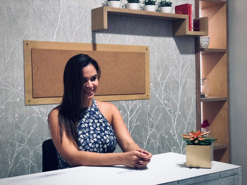 Consultorio privado Casa Maestra